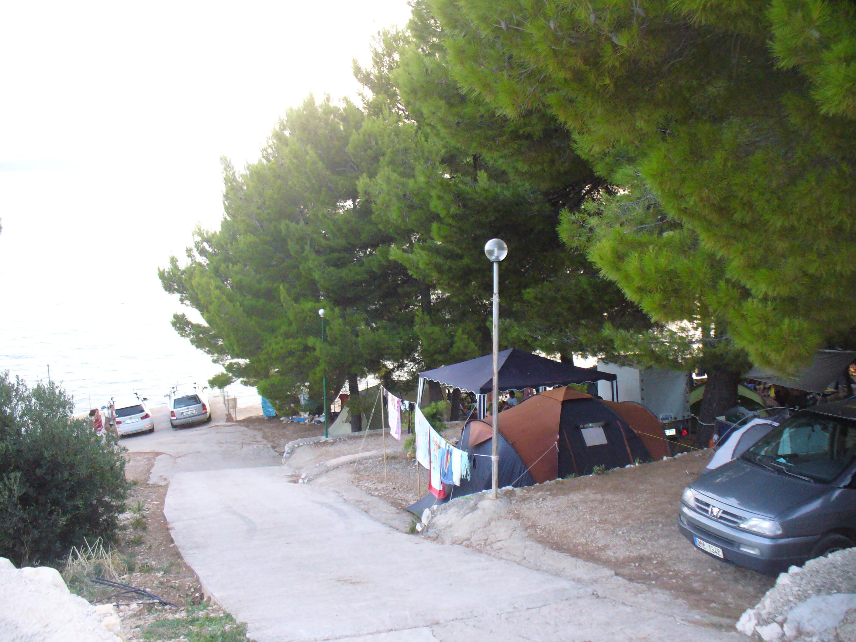 Autokamp Paradiso